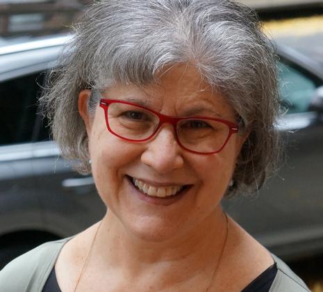 Marcia Ely