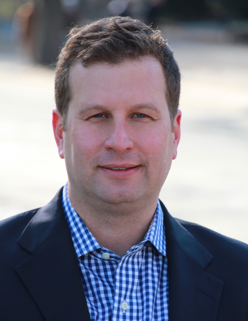 Professor Corey Brettschneider