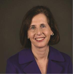 Stacy Palmer
