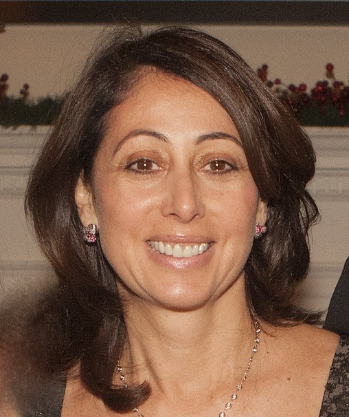 Donna Zaccaro