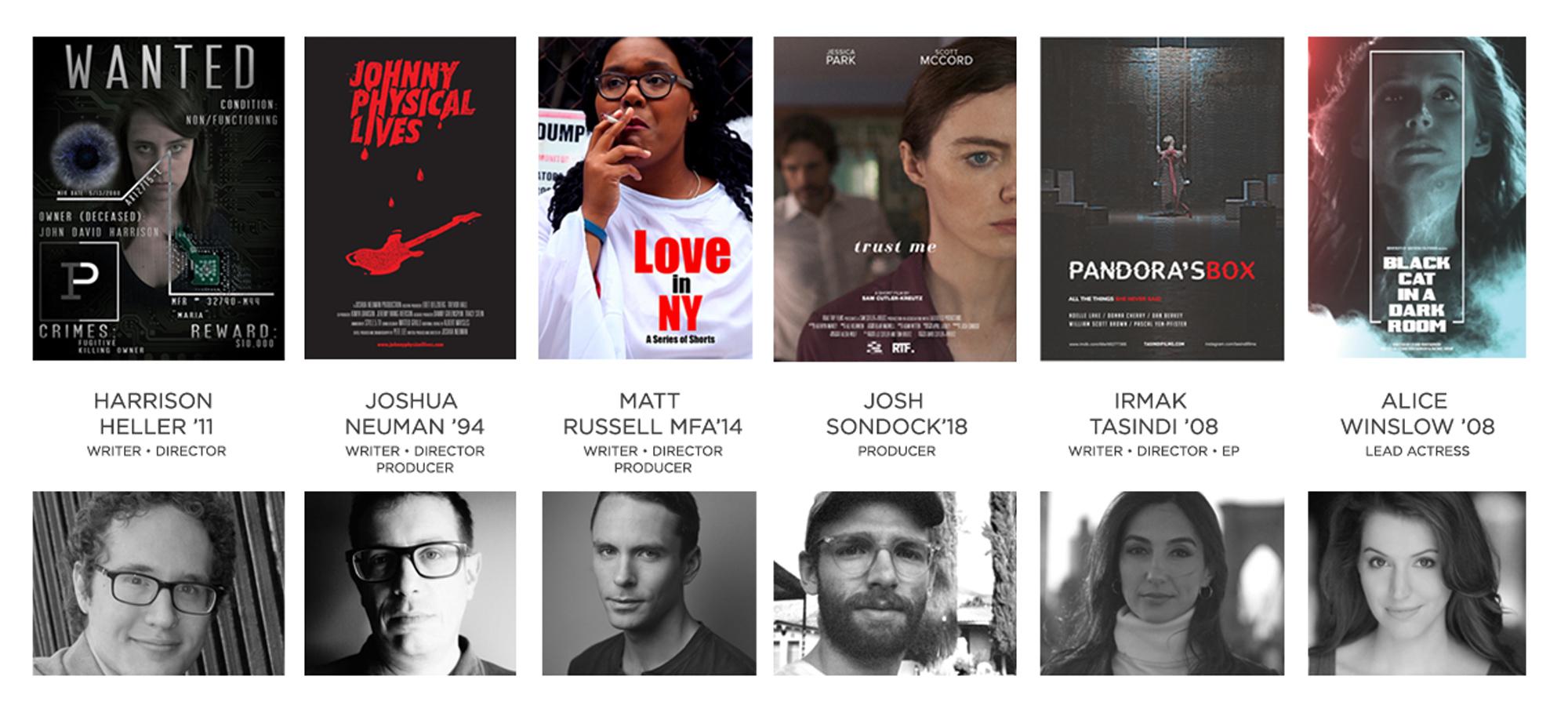 Brown Media Group Film Festival