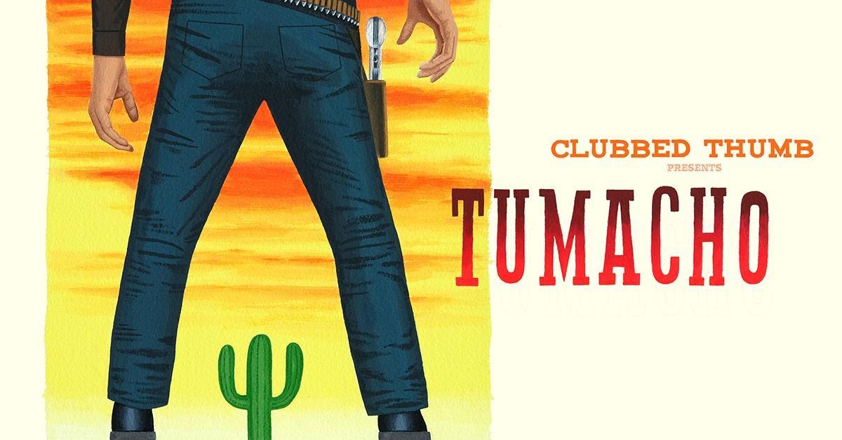 Tumacho