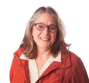 Shelley Fidler