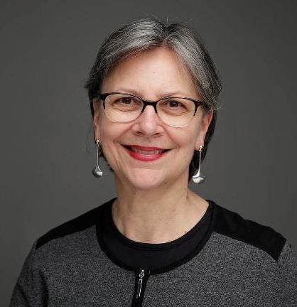 Barbara Laskey Weinreich