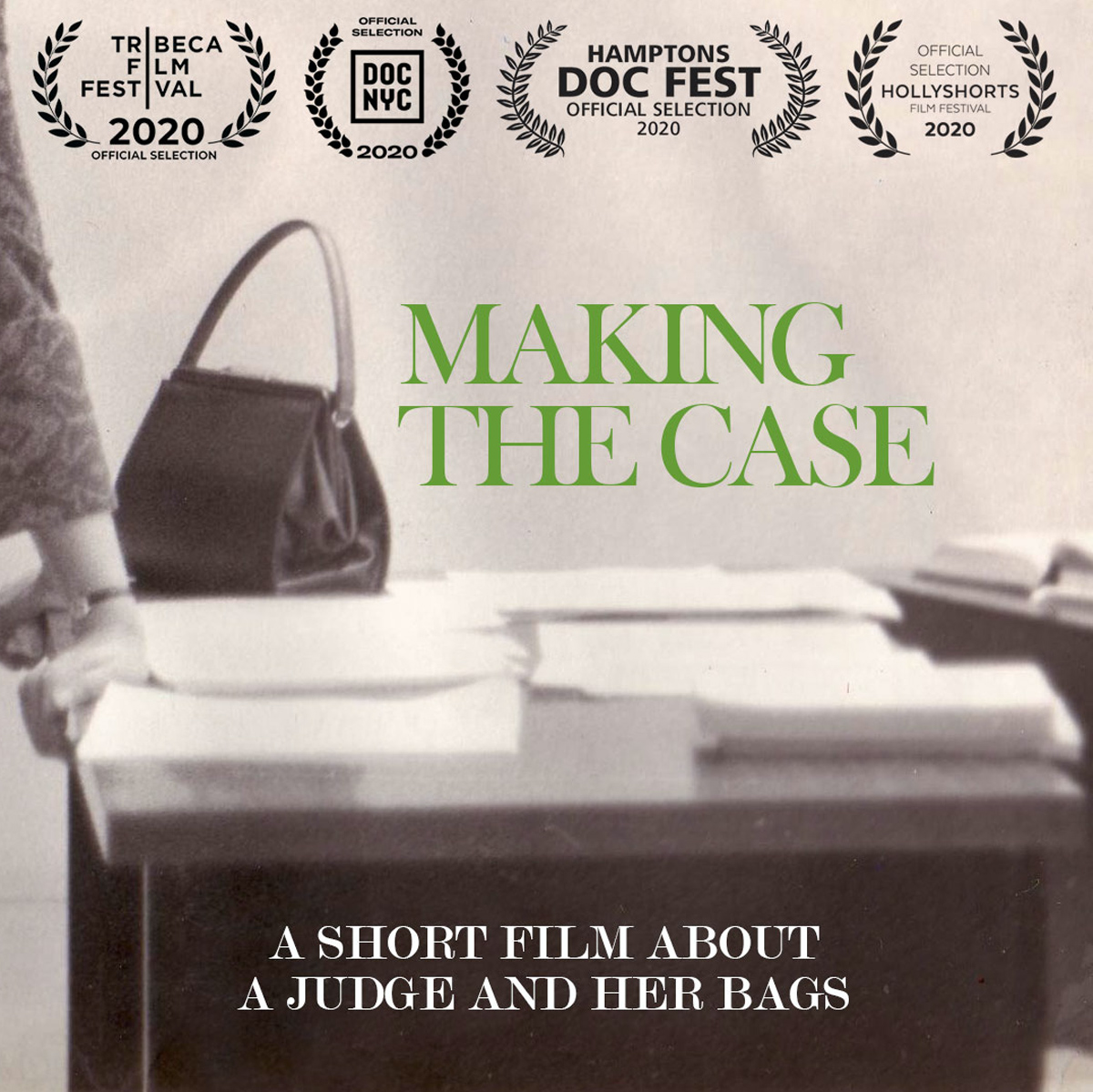 making-the-case