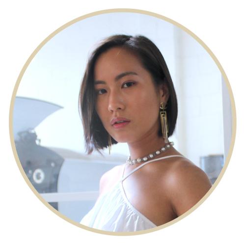 Yvonne Cha