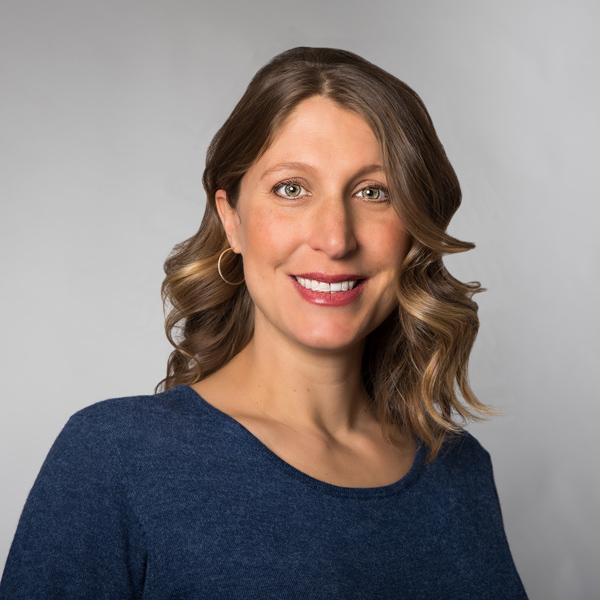 Heidi Hudson