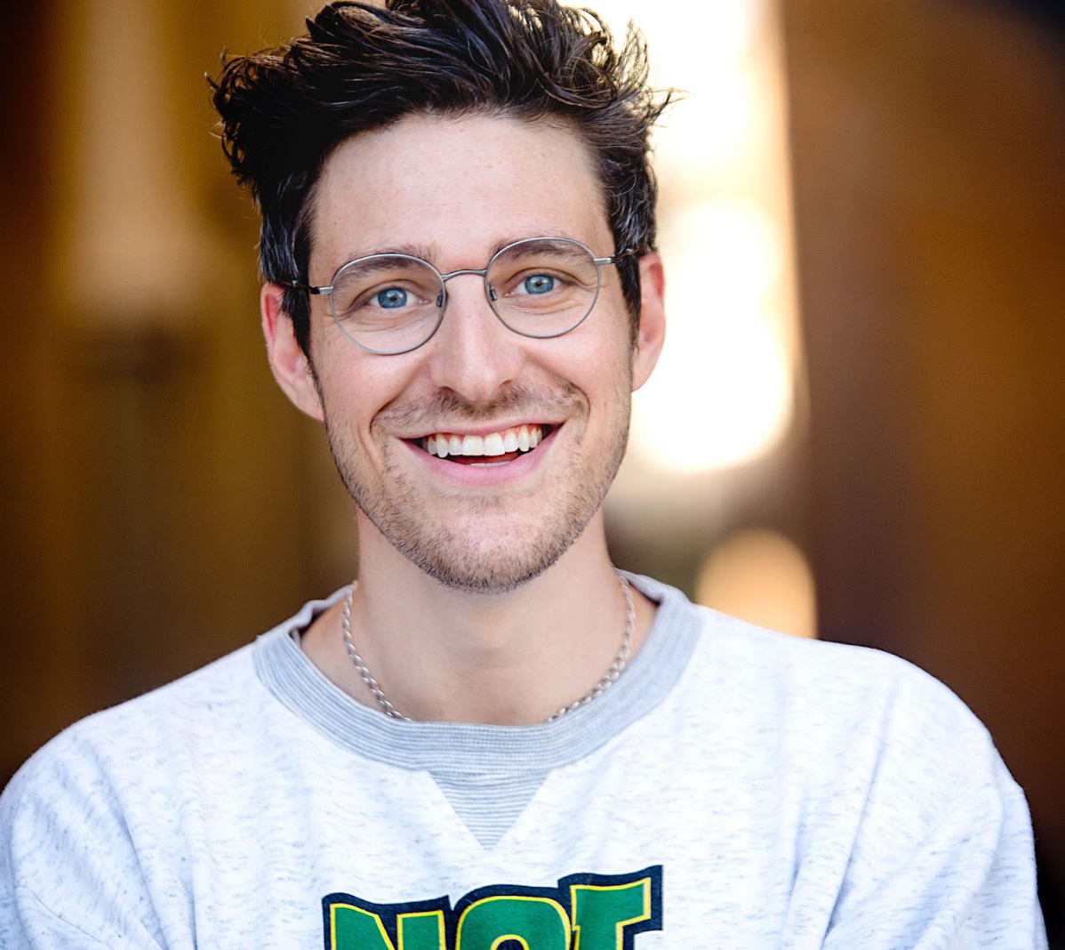 Zachary Bornstein
